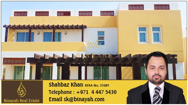 3 Bedroom with Maid Independent  Villa