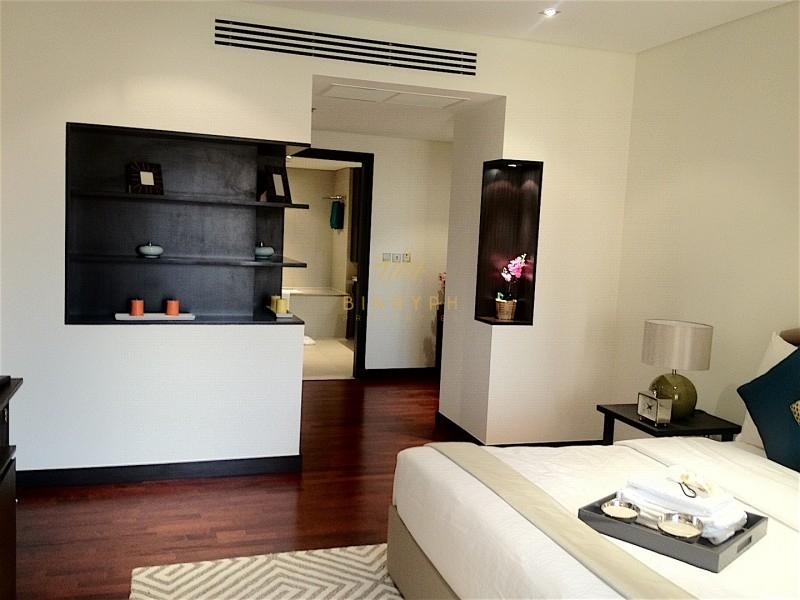Luxury 1 Bedroom in Anantara Residence