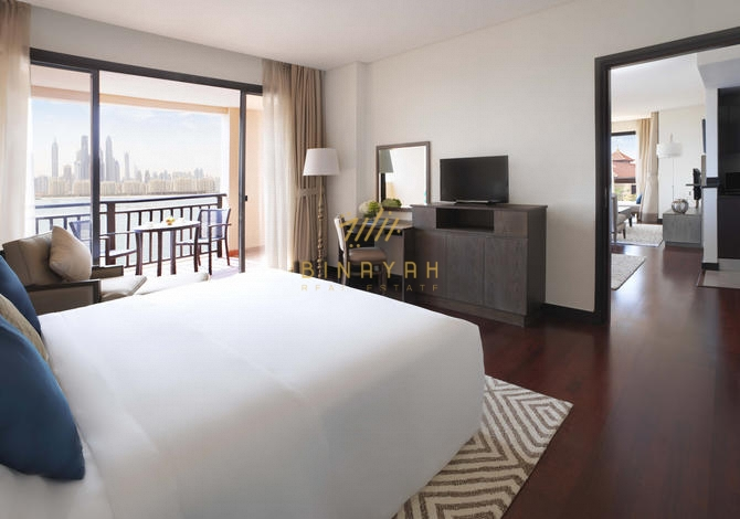 Luxury 1 Bedroom in Anantara Residence