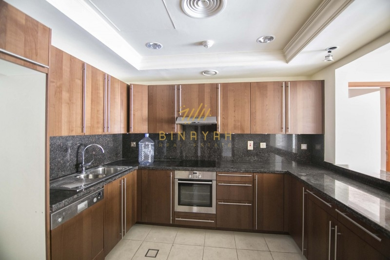 2 Bedroom in Fairmont South Palm Jumeirah