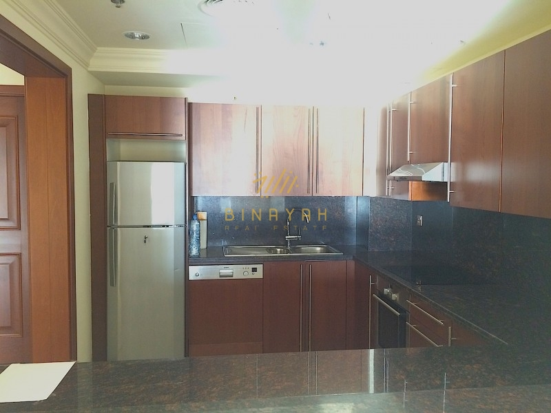 1 Bedroom in Fairmont North, Palm Jumeirah