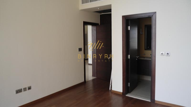 2 Bedroom with Study in Tiara Emerald Palm