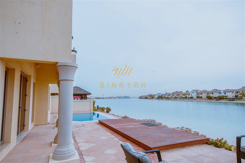 Fully furnished 4 bed Garden Homes Villa  for sale