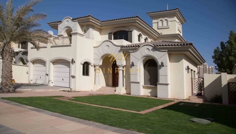 Magnificent 4 bed Garden Homes Villa for sale