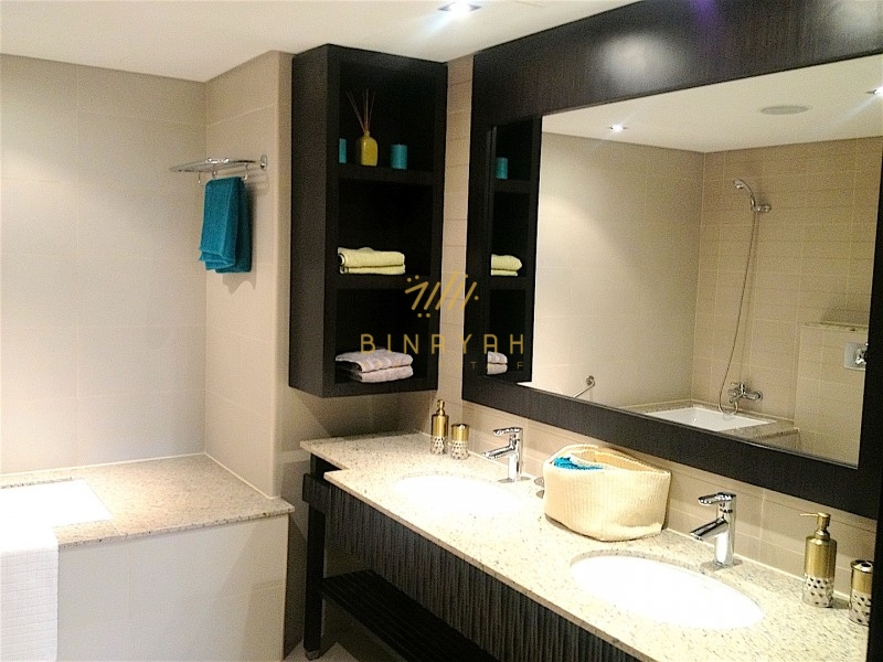 Fully Furnished 1Bed Apartment in Anantara  Residence