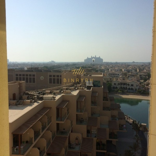 3 Bedroom in High Floor, Atlantic view,Palm Jumeirah