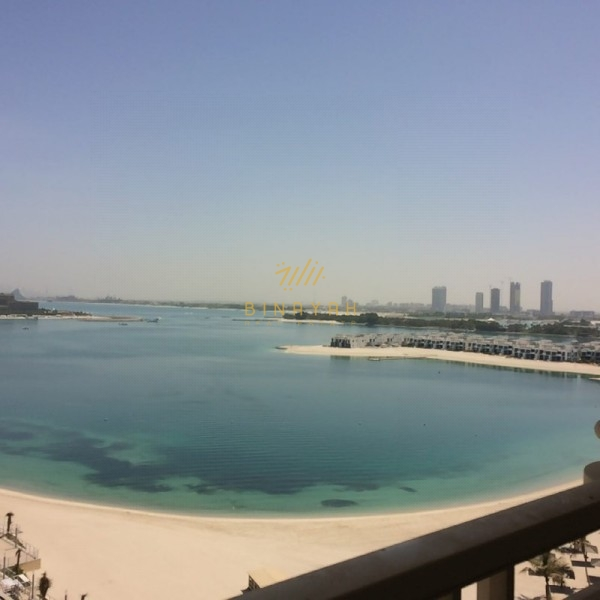 4 Bedroom Penthouse, Seaside, Shoreline Palm Jumeirah