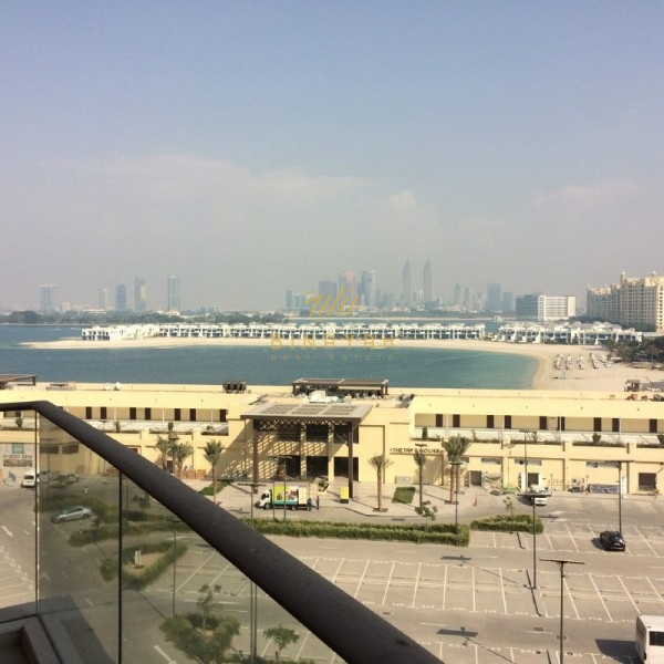 2 Bedroom with Study in Tiara, Palm Jumeirah