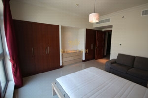 Spacious and luxury furnished 2 bedroom