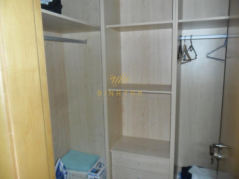 1 Bedroom Parkside, Shoreline