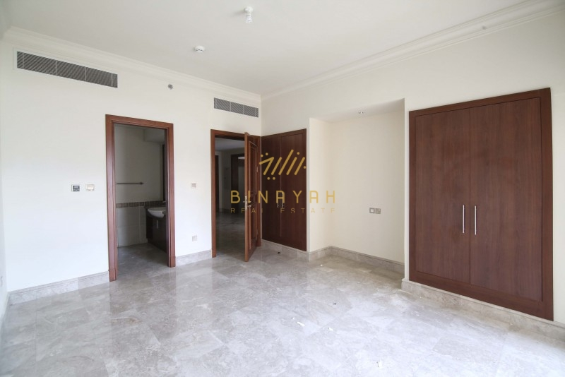 Furnished 2 Bedroom in Fairmont North, High Floor,Palm Jumeirah
