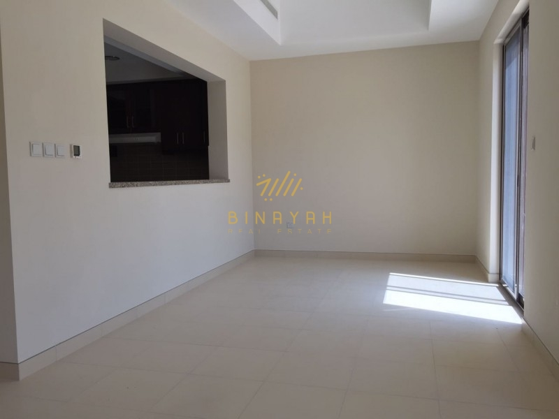 Mira Type 1M  3 bedroom and maids room on the pool and park for sale
