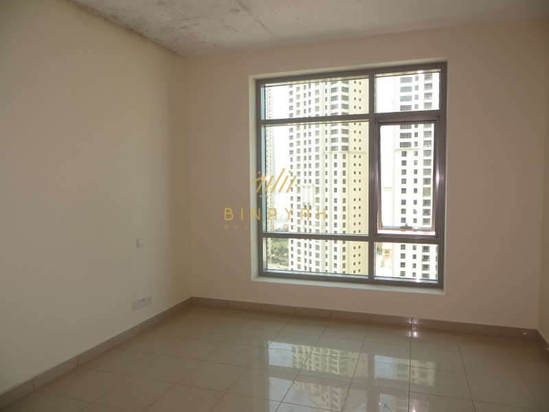1 Bed at Bonaire with Sea View Dubai Marina