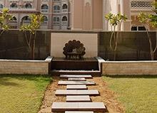 Cheapest 2 Bedroom with big Terrace in Taj Grandeur, Palm Jumeirah