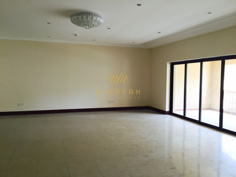 3 Bedroom in Golden Mile, Palm Jumeirah