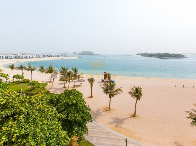 Beautiful sea facing 1 bedroom apartment