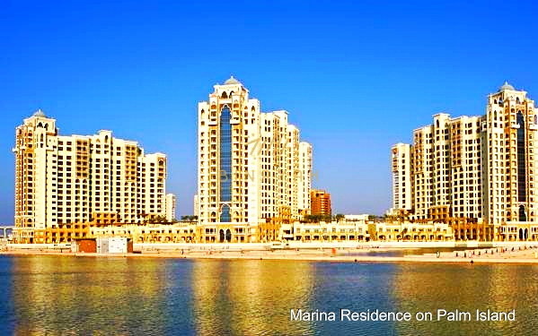 Spacious 3 bedroom with full sea view