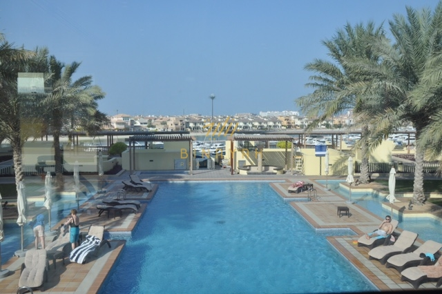 2 Bedroom with study Townhouse in Marina Residence