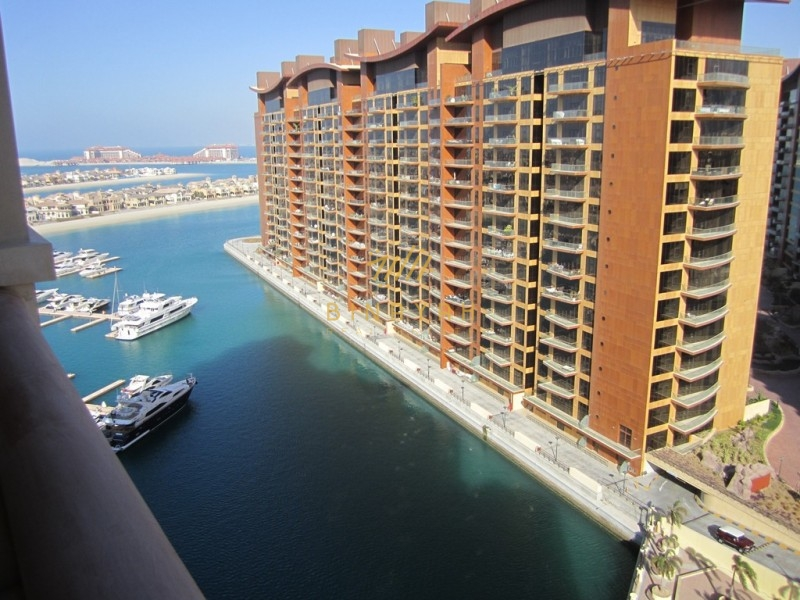 2 Bedroom Seafront at Marina Residences