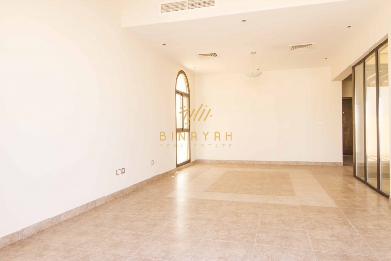Single Row 4 Bed Townhouse Type B in Mudon for  Sale
