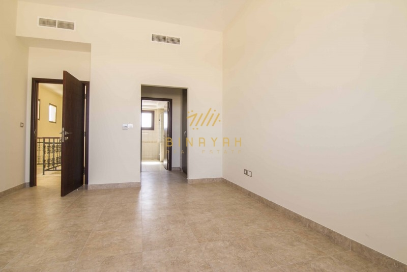 Good Location 4 Bed Townhouse Type A in Mudon for  Sale