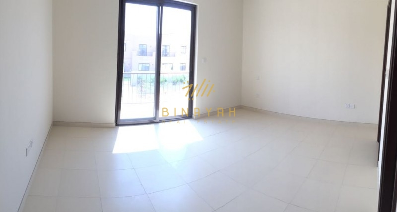 Close to Pool and Park Mira Type 1M for Rent