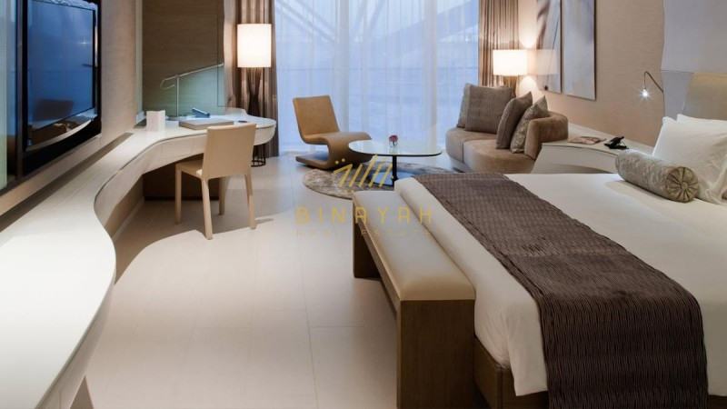 Sea facing |  2 Bedroom | Dubai Marina