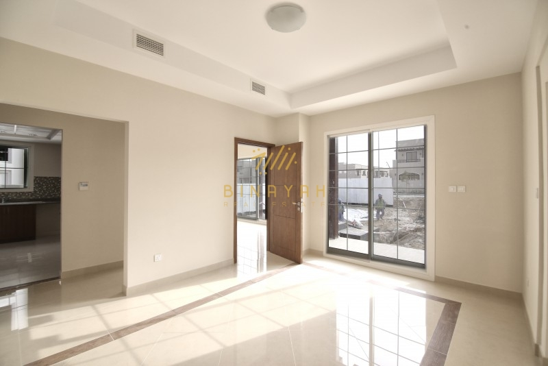 Independent 5 Bed Villa For Rent in Mudon