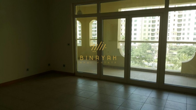 2 Bedroom for Rent at  Shoreline Palm Jumeirah