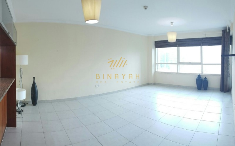 Furnished 2 Bedroom Marina Quay East Dubai Marina