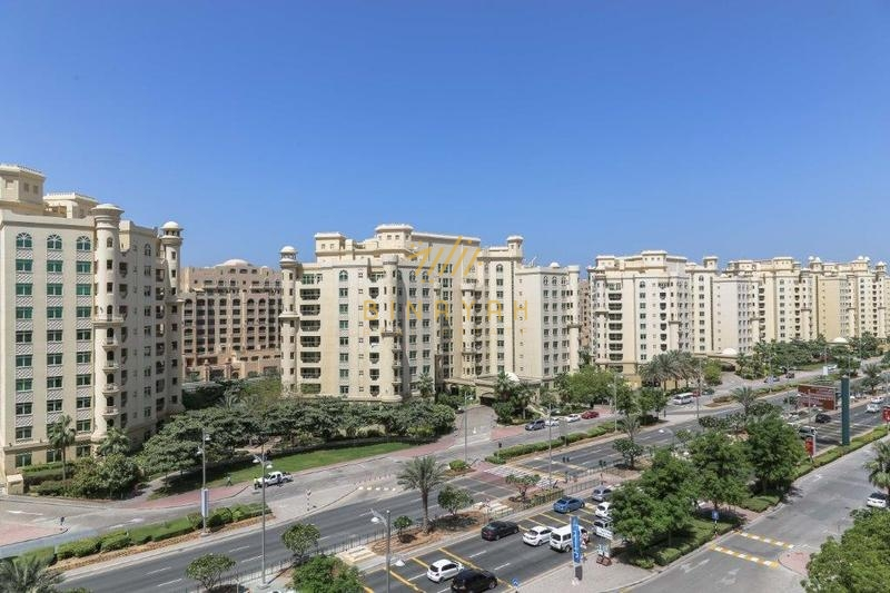 3 Bedroom Apartment For Rent  in Shoreline Apartments, Palm Jumeirah