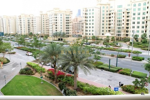 3 Bedroom Seaside, Low floor, Palm Jumeirah