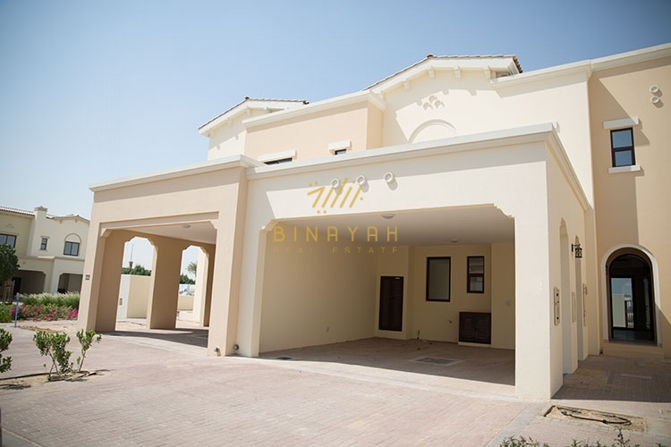 3 Bedroom with maids room Type 3M  for sale  in Mira 3