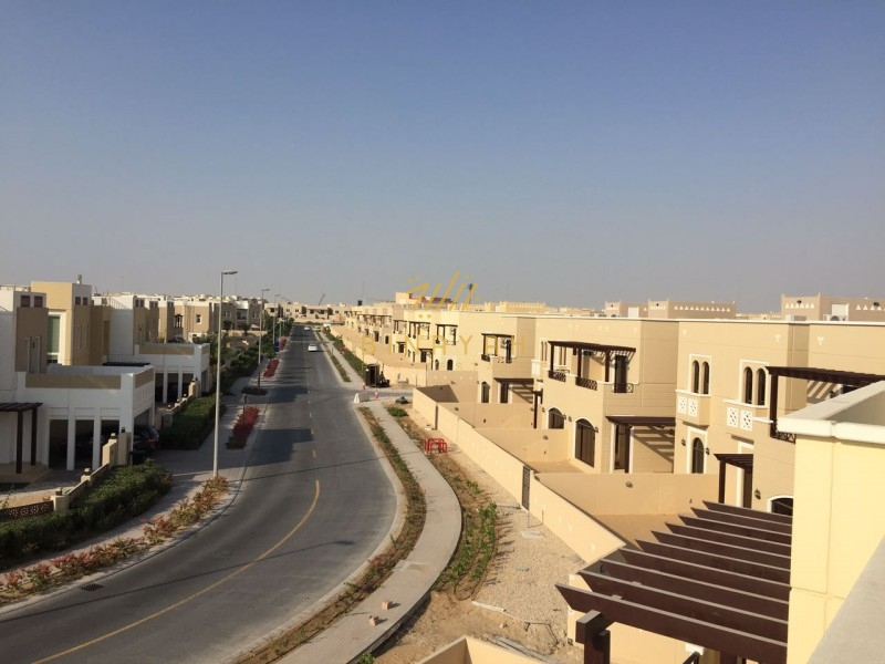 Amazing Mudon 4 Bedroom Townhouse  Rent