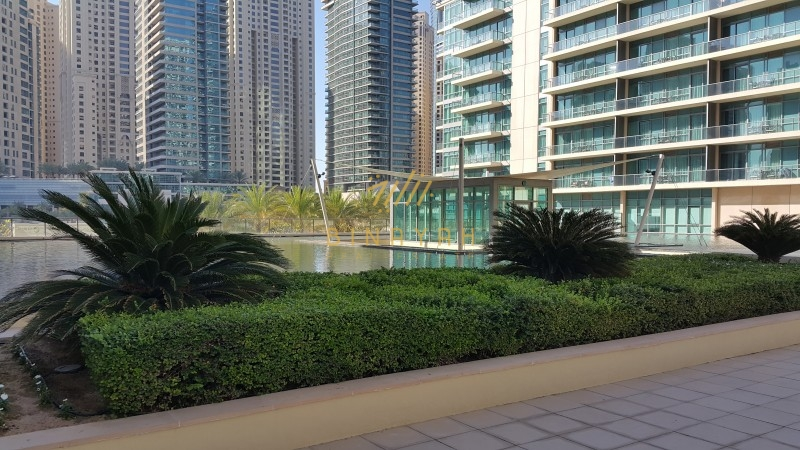 Marina Views | 2BR+Study | Rented 150K