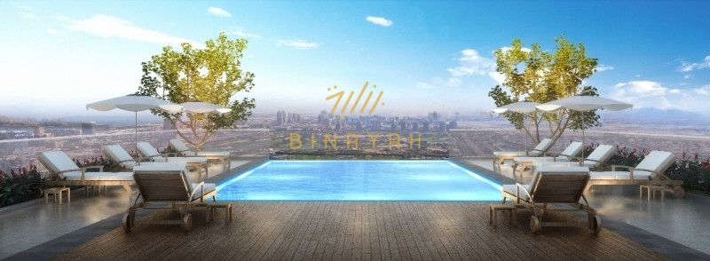 2 Bedroom at Vida Residences Downtown