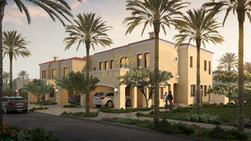 AMAZING 50% DLD OFFER|3 Bed + Maids|Casa Dora