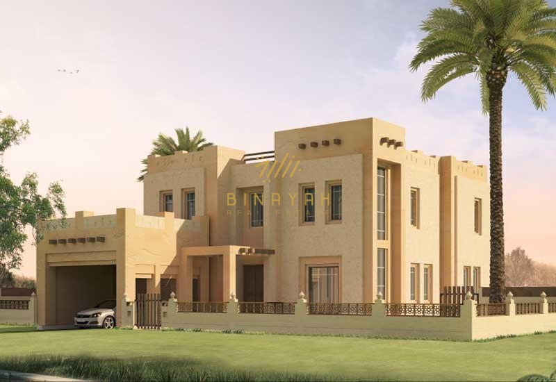 Biggest Plot |3 Bedroom Villa for Sale