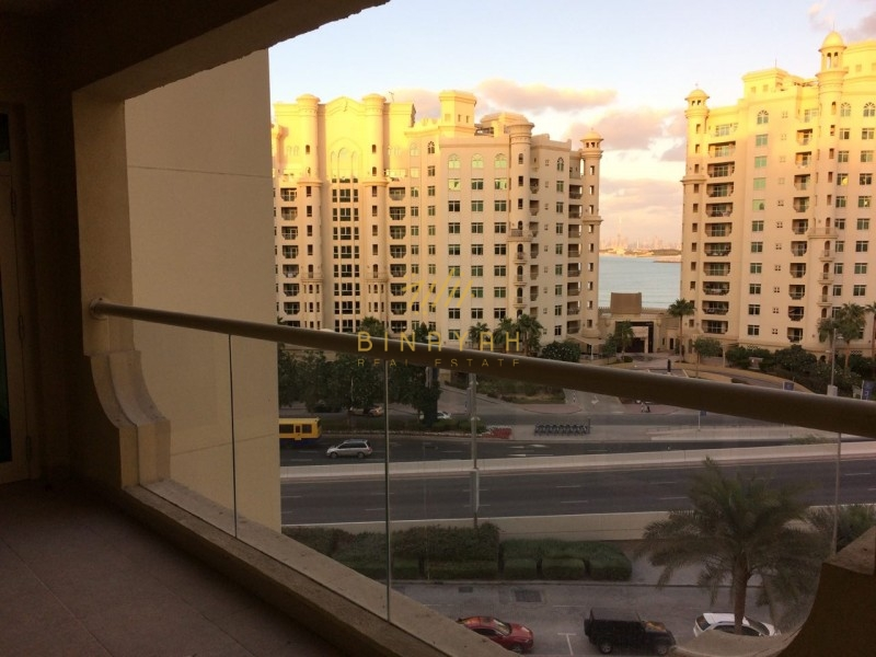 3 Bedroom, Park and Road View,Palm Jumeirah