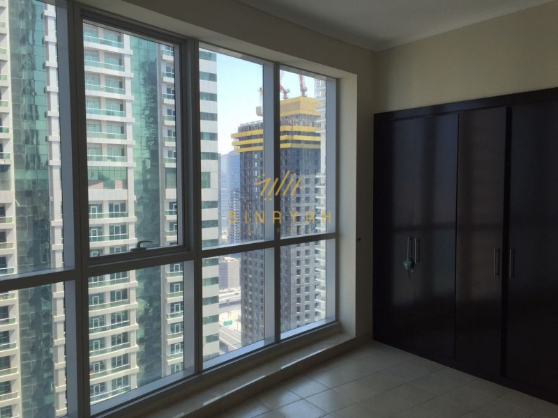 Vacant 2 Bedroom at Torch Tower