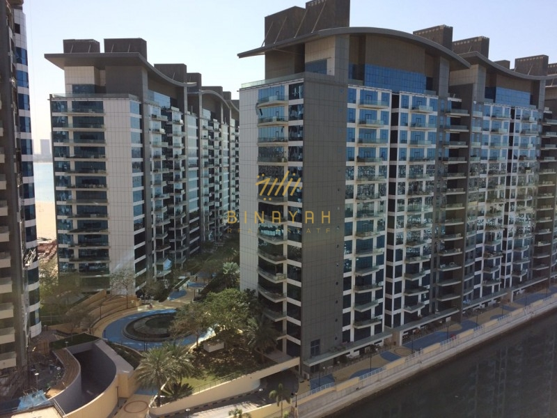 2 Bedroom in Marina Residence, Palm Jumeirah