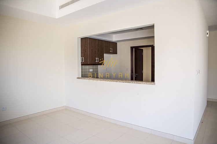 3 Bedroom Type 3E Villa for Sale at Mira