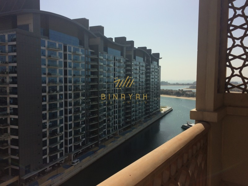 2 Beds High Flr Marina Residence Oceana view