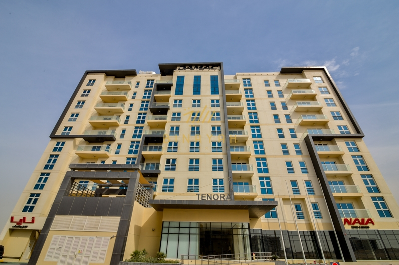1 BR  Hotel APT | Monthly Basis | 6,500