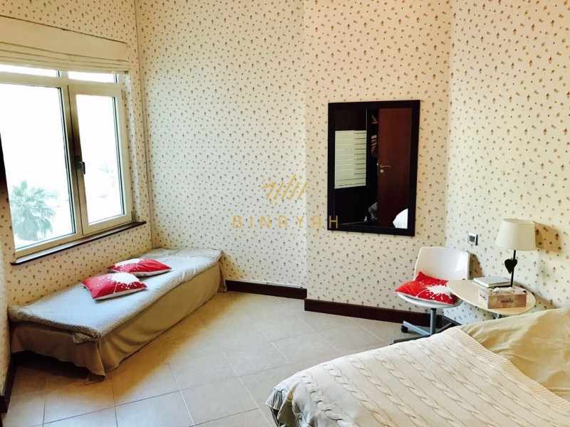 2 Bedroom Type E Shoreline Palm Jumeirah