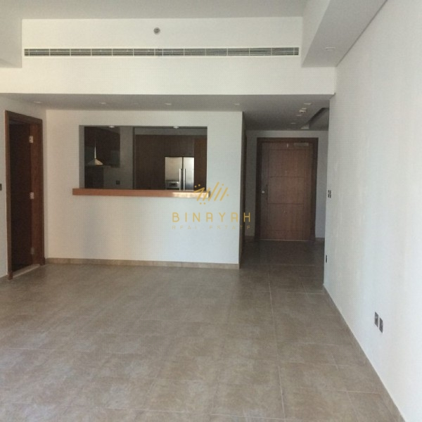 2 BR with Maid | Atlantis view |AED 135K