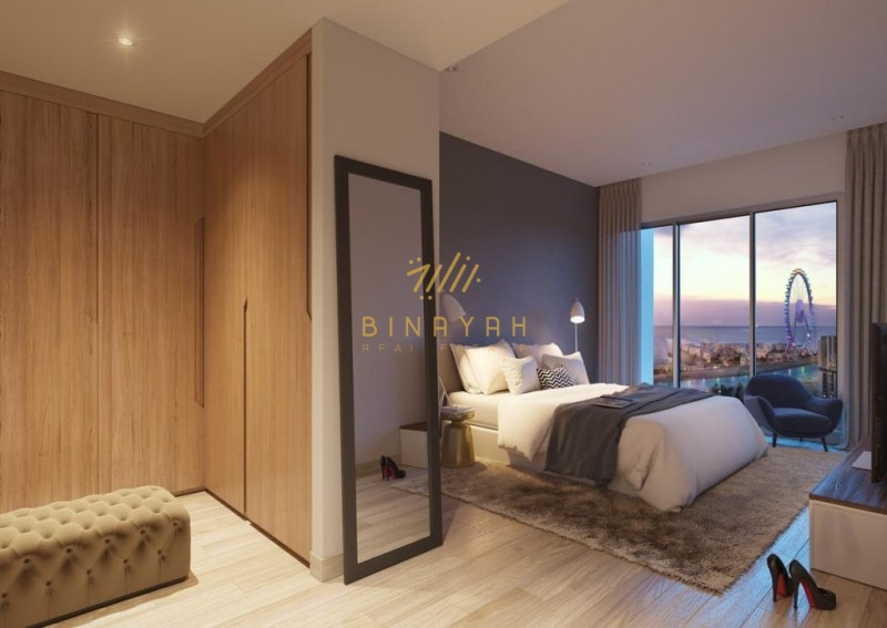 2 Bedroom Apartment Available for sale In Studio One