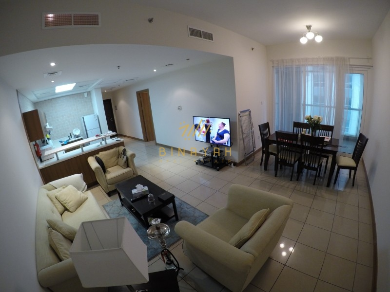 Lucrative Invesmtent | High-end | Vacant 05 Series 1BR Apt