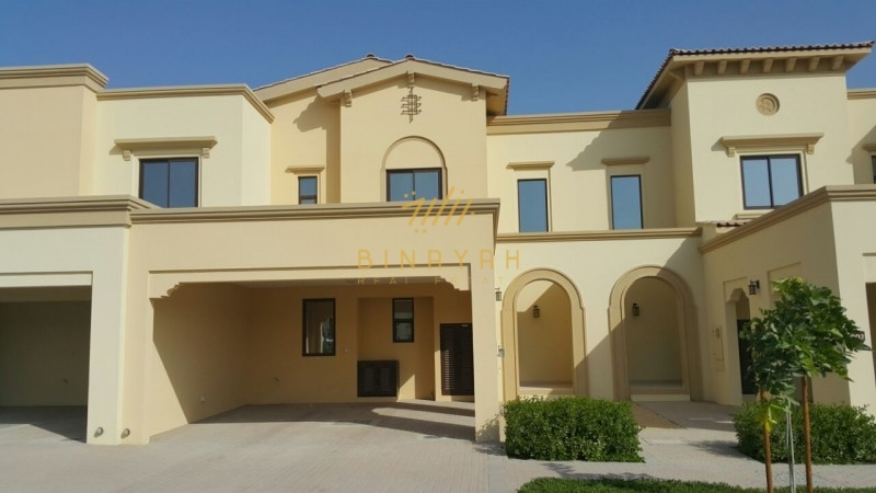 4 Bedroom Type 2E at Reem Mira -5 for Sale