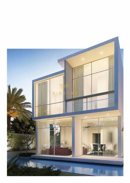 Akoya Oxygen Selfie Villa Booking on AED 20K